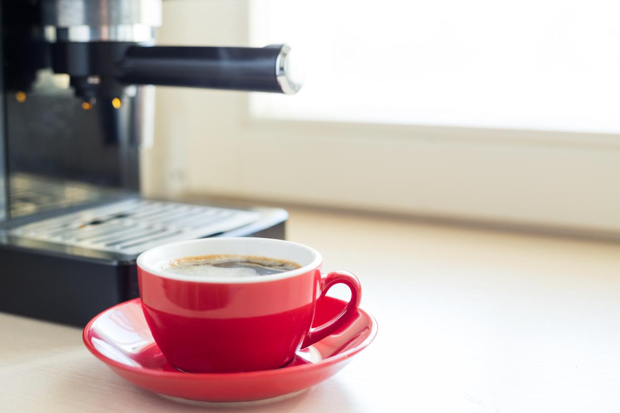 Do You Need a Coffee Machine? Image