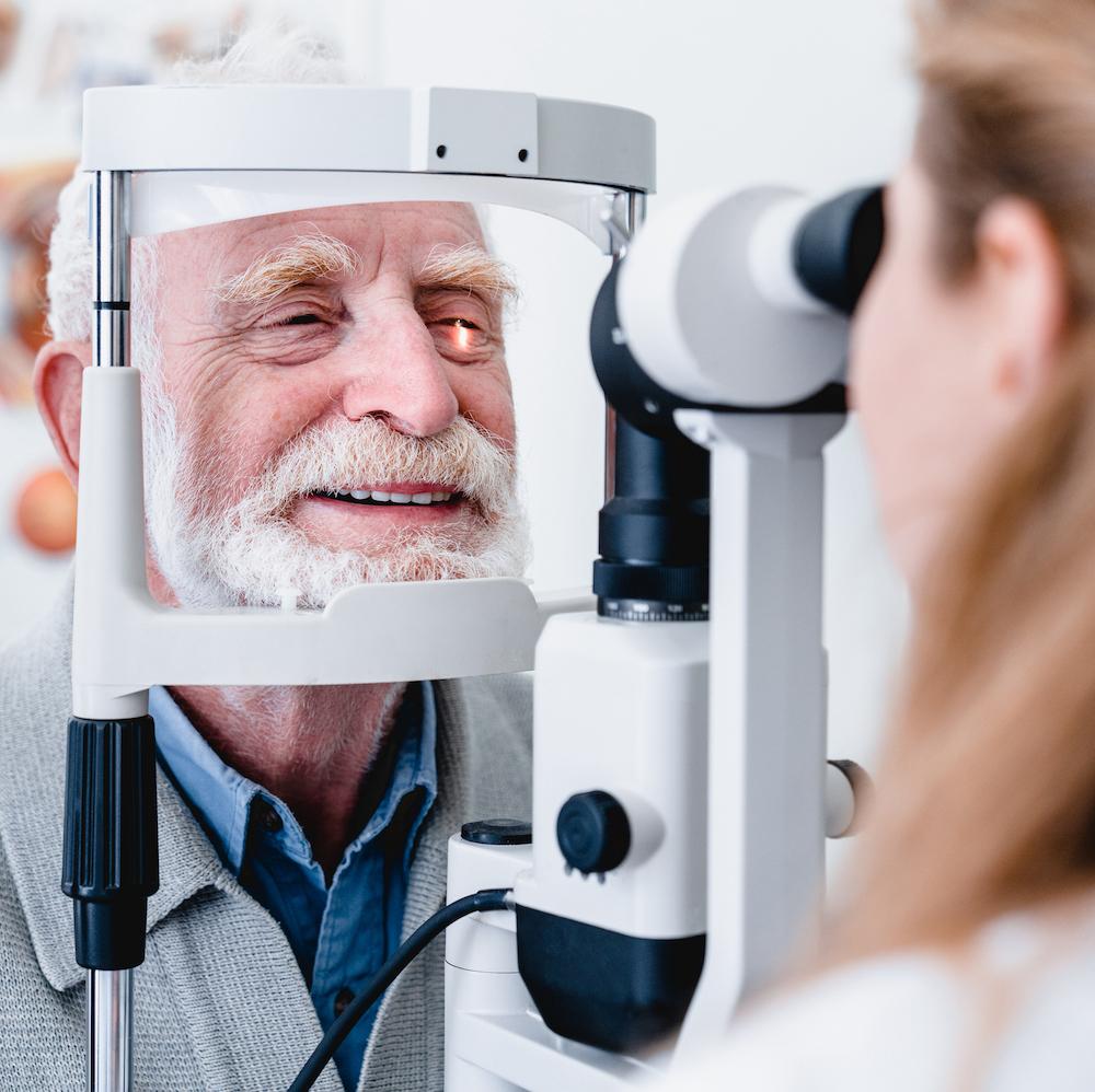 Eye Equipment Finance