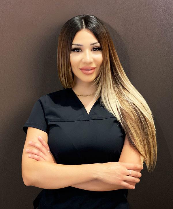 Esther Arellano