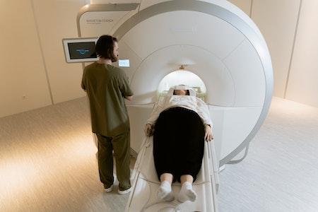 cabinet radiologie