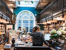 ouvrir librairie