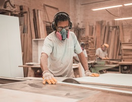 fabrication meuble
