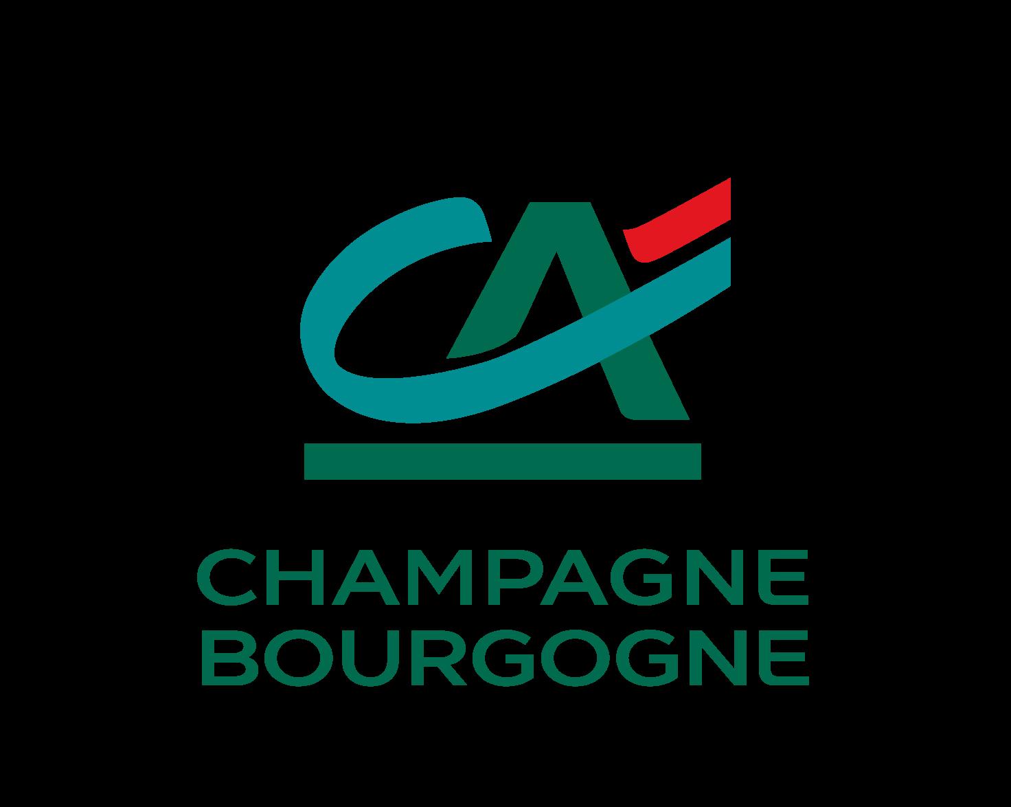 région du Champagne et de la Bourgogne