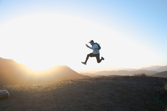 motivation entrepreneur
