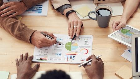points clés étude de marché
