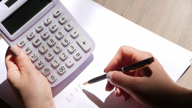 dépenses crédit d'impôt