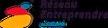 Logo réseau entreprendre Aquitaine