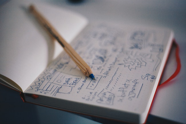 Startup business plan investisseur