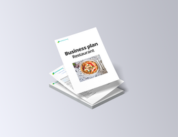 Business plan restaurant pdf
