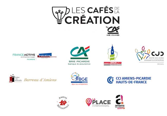 Café Amiens