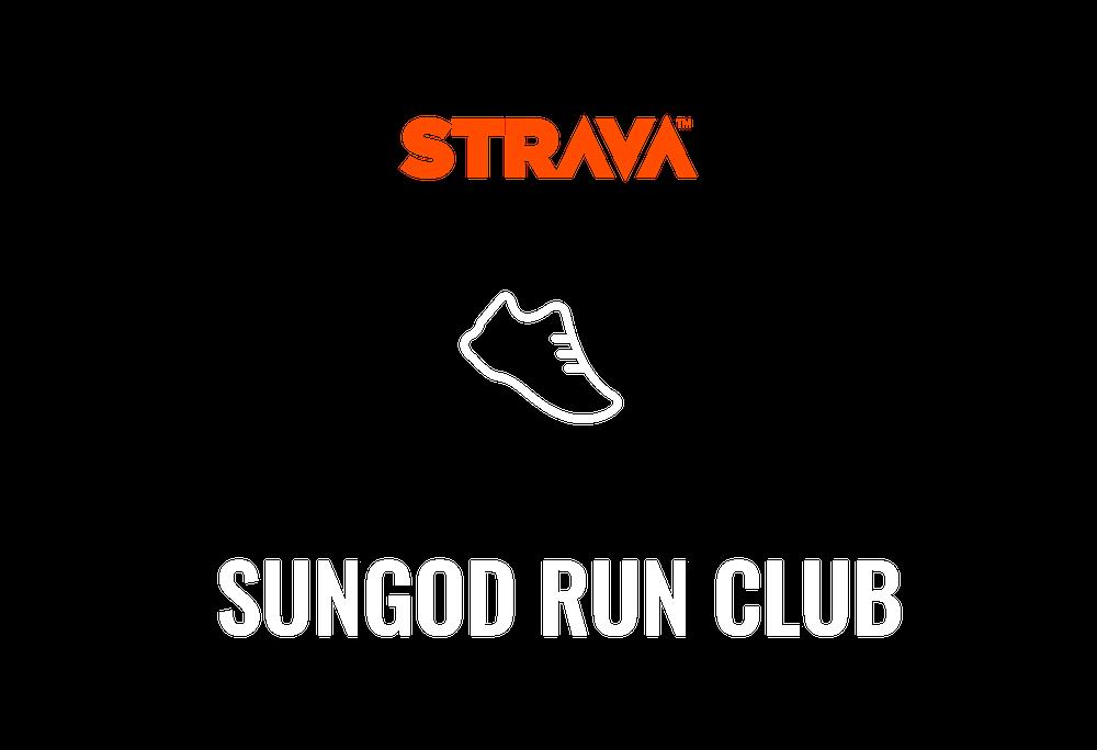 Strava Run Club