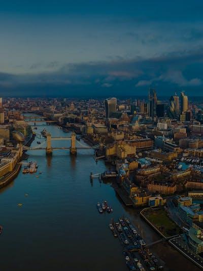 London HQ.