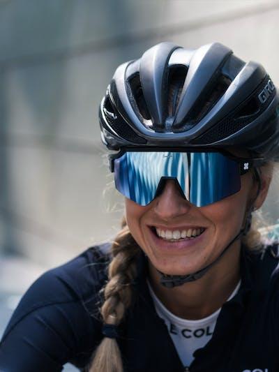 Women's Cycling Sunglasses