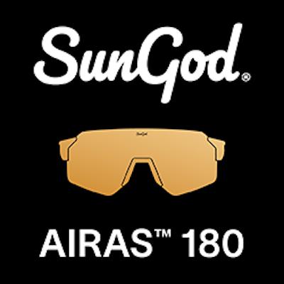 SunGod Airas™ 180