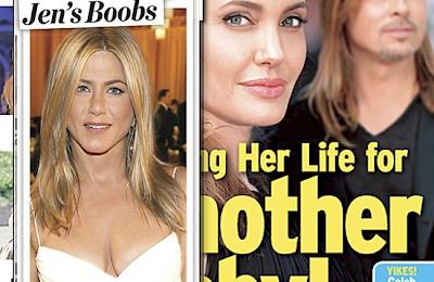 Raffi Hovsepian, MD Blog   Why Does Everyone Want Jennifer Aniston's Breasts