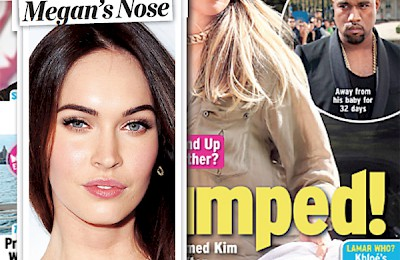 Raffi Hovsepian, MD Blog   Everyone Wants Megan's Nose