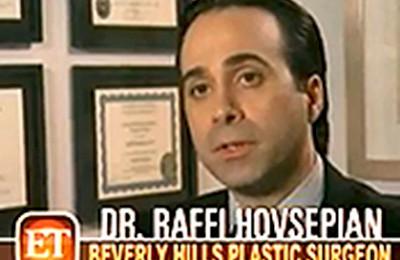 Raffi Hovsepian, MD Blog   Shrink Wrap Liposuction is Hollywood's new secret