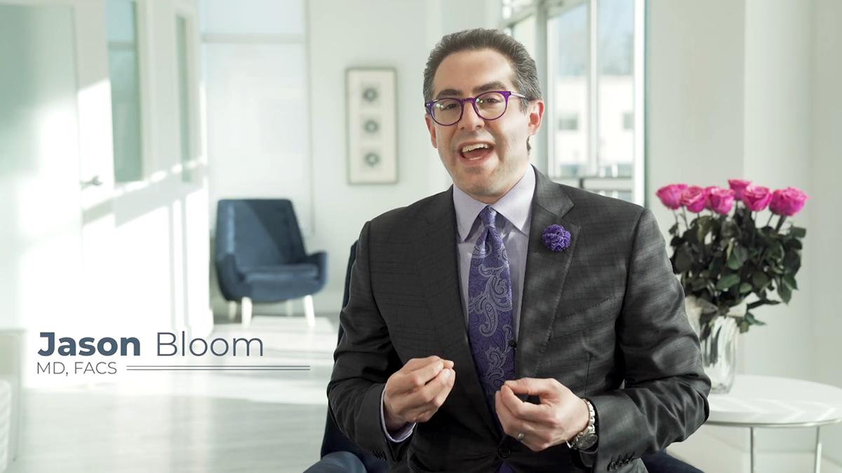 Dr. Jason Bloom