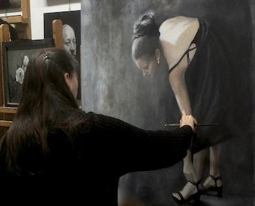 Lezioni d'arte service acacia firenze