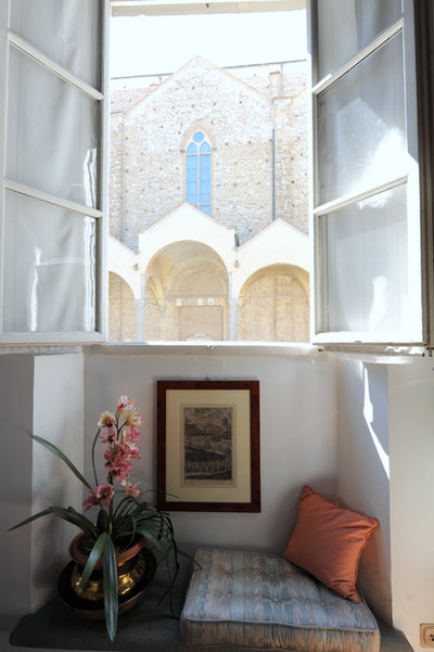 Amarillis, Santa Croce accommodation acacia firenze