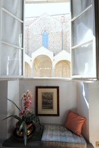 AMARILLIS | Santa Croce accommodation acacia firenze
