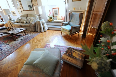AMARILLIS accommodation acacia firenze