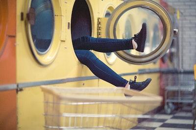 Servizio lavanderia service acacia firenze