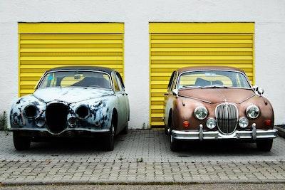Parcheggio in garage service acacia firenze