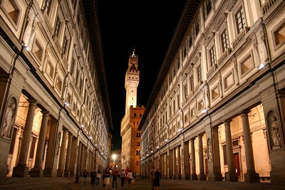 Skip the line & guided tour service acacia firenze