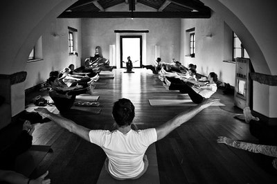 It's yoga time blog acacia firenze