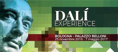Dali the experience blog acacia firenze