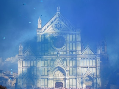 Lost in Florence, a new movie about Tuscany blog acacia firenze