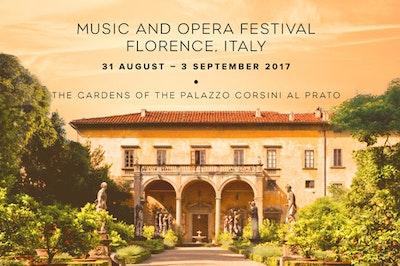 Music and Opera Festival at Giardino Corsini blog acacia firenze