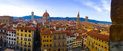 ¿SOS ARGENTINO? EN ITALIA, FLORENCIA TE ESPERA blog acacia firenze