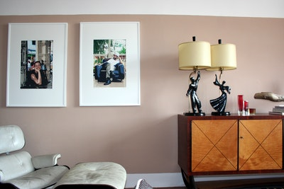 Home design a Florence service acacia firenze