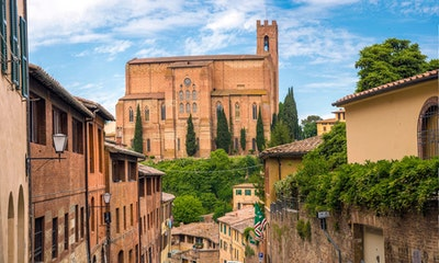 Siena and Wine Tasting - Private Tour service acacia firenze