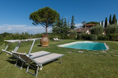 CASA MARTINI | Rural accommodation acacia firenze