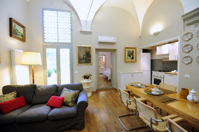 Artemisia, Duomo accommodation acacia firenze