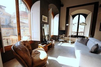 Cumino, San Lorenzo accommodation acacia firenze