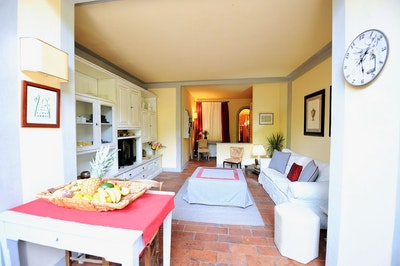 Glicine, Santo Spirito accommodation acacia firenze