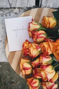 Bouquet di fiori service acacia firenze