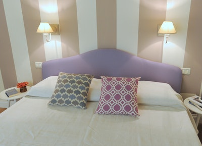 LILLA accommodation acacia firenze