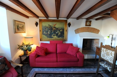 TIGLIO | Sant'Ambrogio accommodation acacia firenze