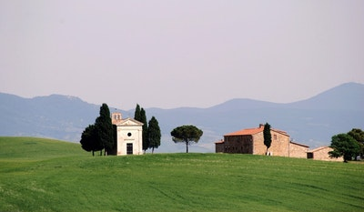 Valdorcia: the unforgettable tour service acacia firenze
