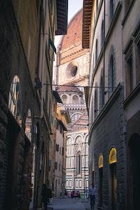 A Firenze con la guida service acacia firenze