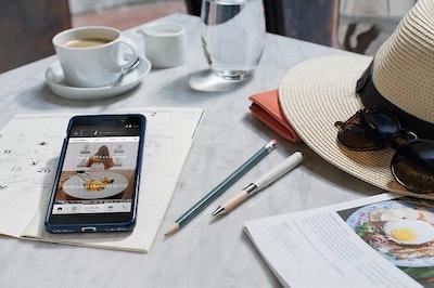 Handy, il tuo nuovo compagno di viaggio è uno smartphone gratuito blog acacia firenze