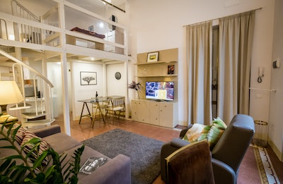 CALLA | Santa Croce accommodation acacia firenze