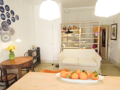 Ginestra, Santa Croce accommodation acacia firenze