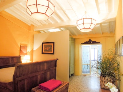 GINESTRA accommodation acacia firenze