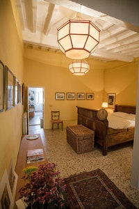 GINESTRA | Santa Croce accommodation acacia firenze